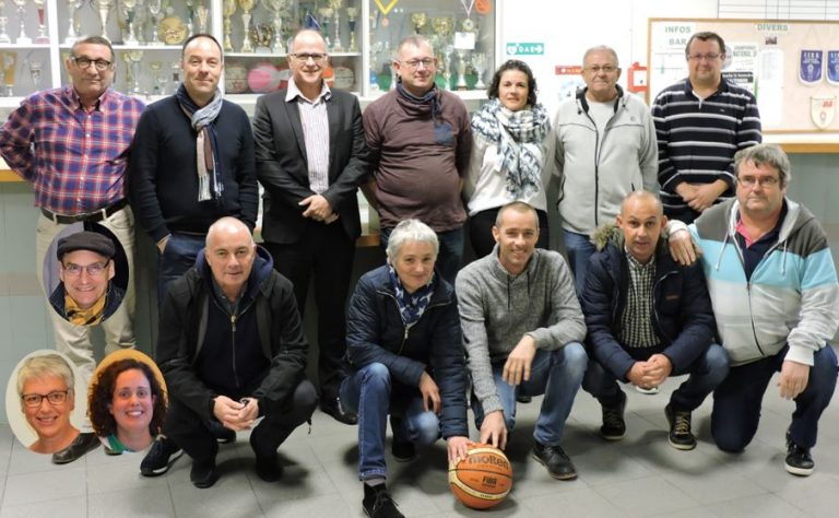 Commission Projet Club